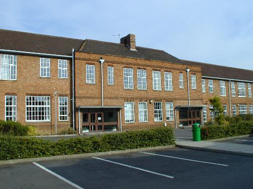 Chesterton Community College: Gilbert Road