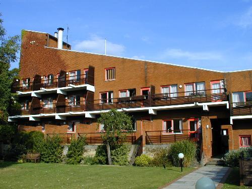 Cambridge 2000 Clare Hall Herschel Road