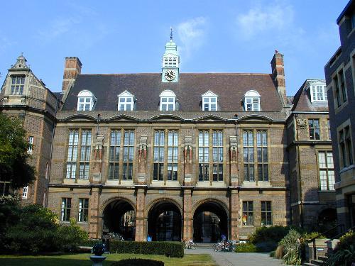 Cambridge university dating website