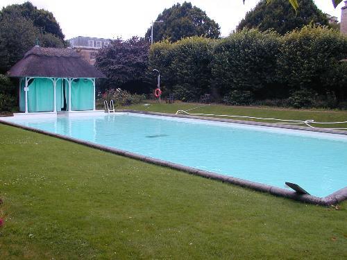 cambridge 2000 emmanuel college fellows 39 garden swimming pool
