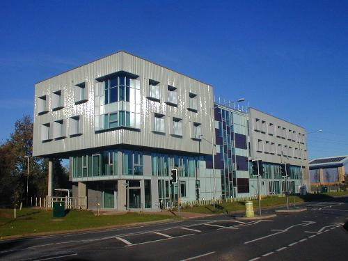 Cambridge 2000 king 39 s hedges road future business centre for 5th studio architects