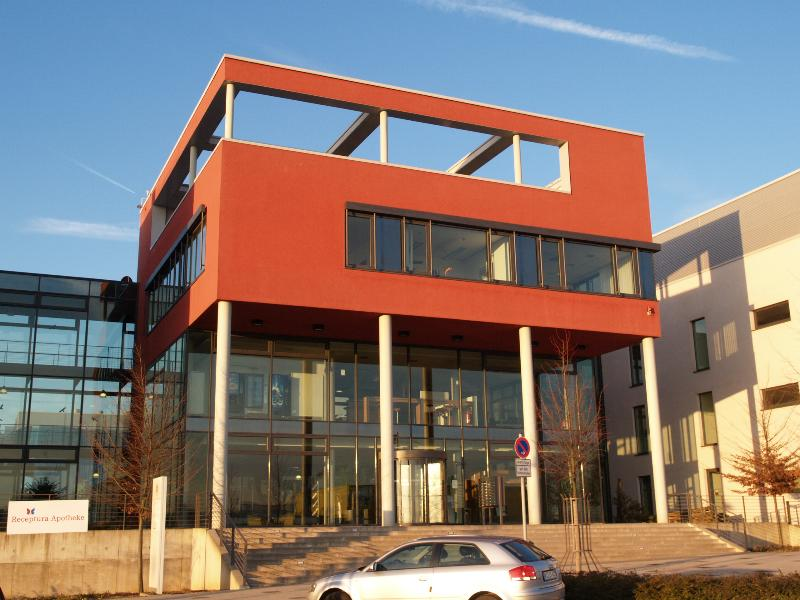 frankfurt germany frankfurter innovationszentrum. Black Bedroom Furniture Sets. Home Design Ideas