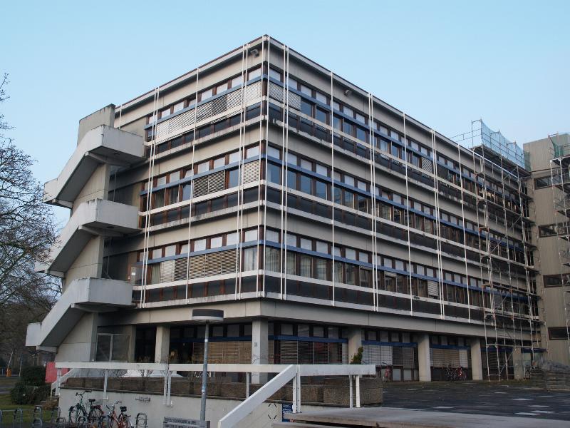 Karlsruhe germany universität karlsruhe fakultät für informatik