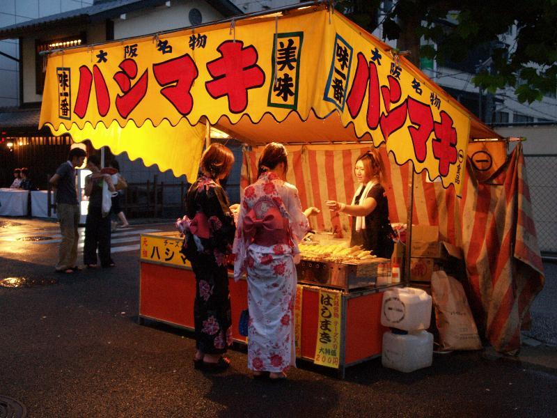 Festivales De Street Food