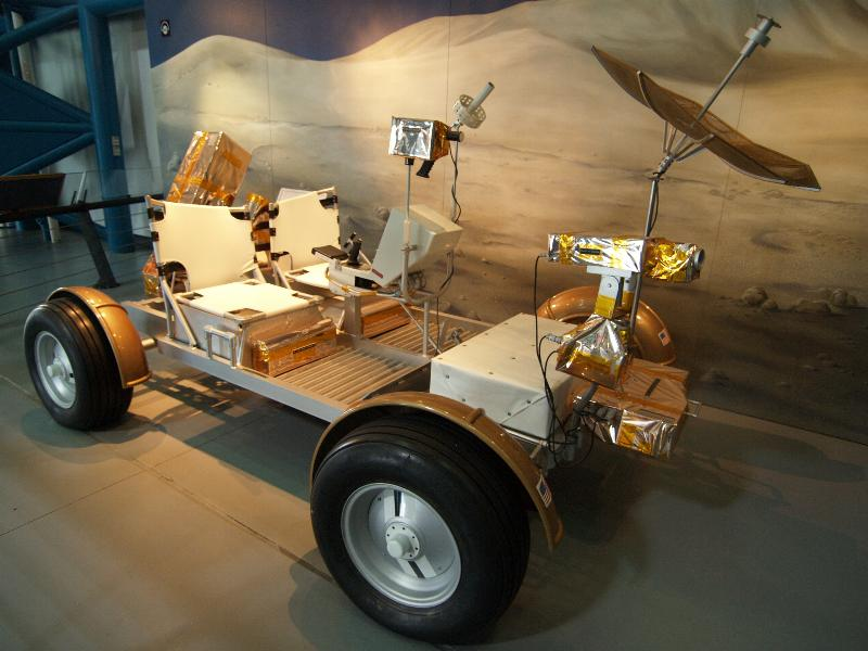 saturn rover - photo #14