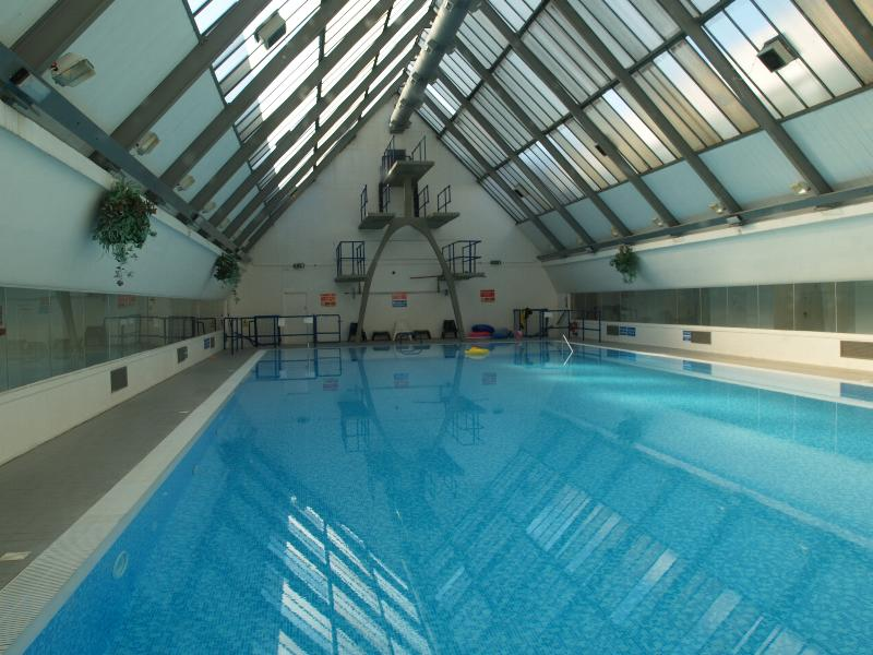 London england pioneer health centre swimming pool for Pool london