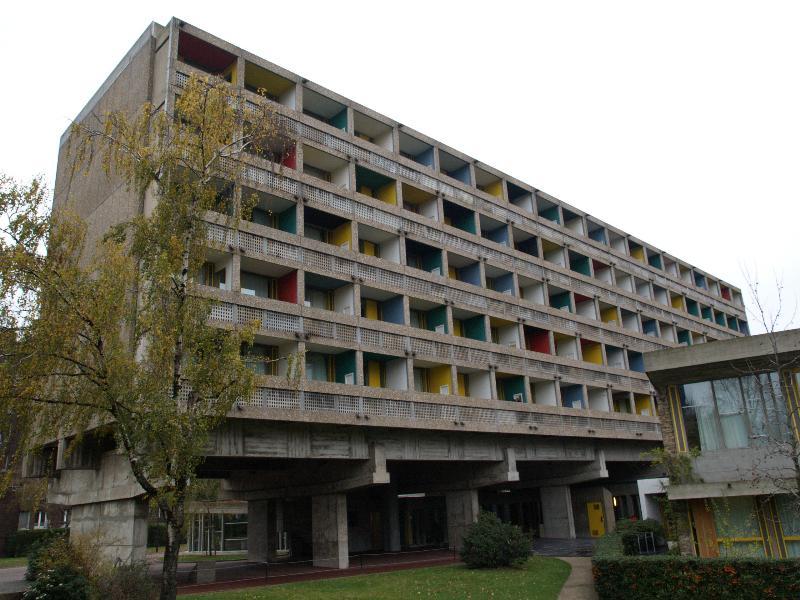 Paris france maison du br sil view - Maison du bresil paris ...