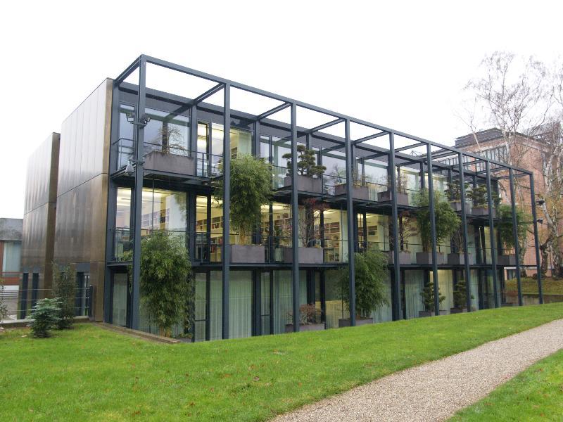 Karlsruhe germany bundesverfassungsgericht extension - Architektur karlsruhe ...