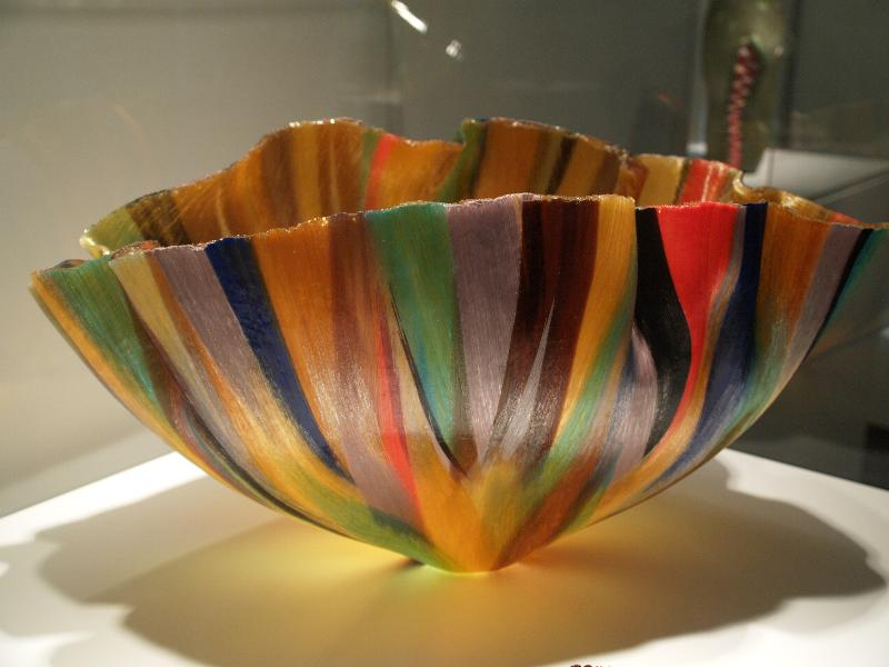 corning  new york  corning museum of glass  maestrale